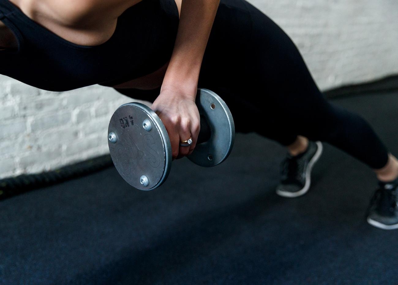 Buffr Ring Guard Workout Accessory