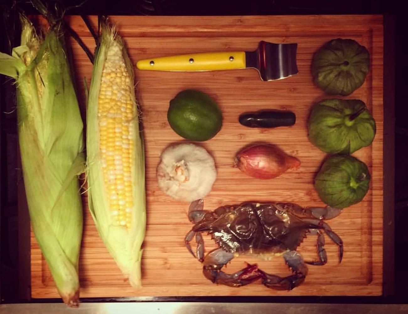 ButterOnce Corn Butter Knife