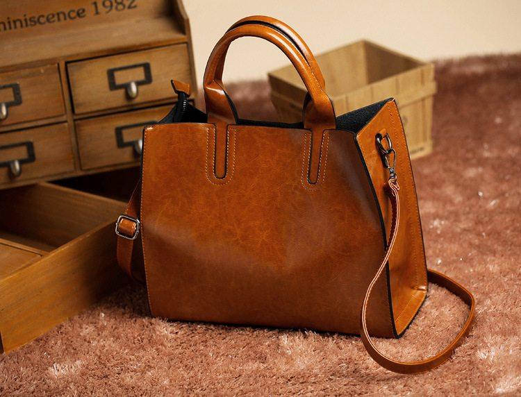 Casual Everyday Women Bag