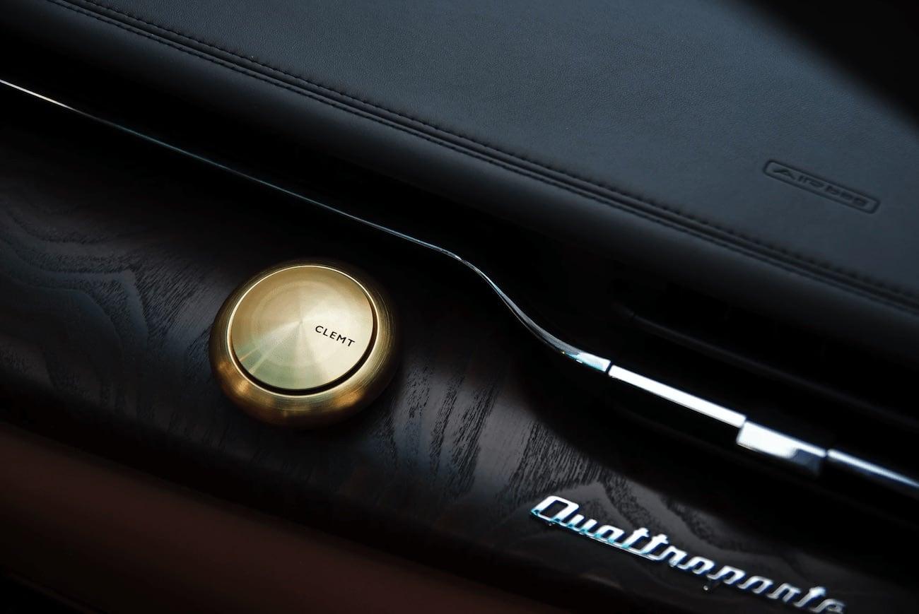 CLEMT DM1 Premium Perfume Diffuser