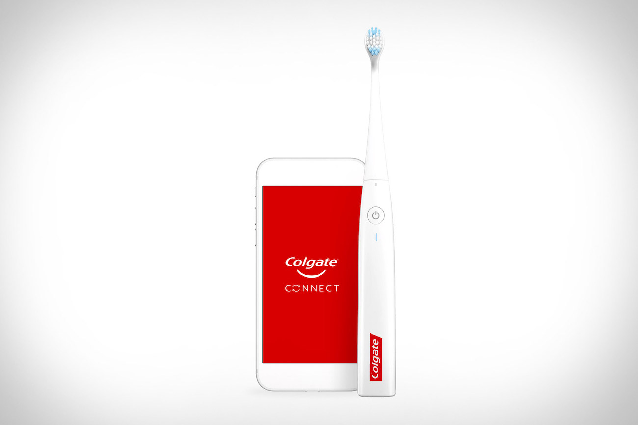 Colgate Connect E1 Smart Electronic Toothbrush
