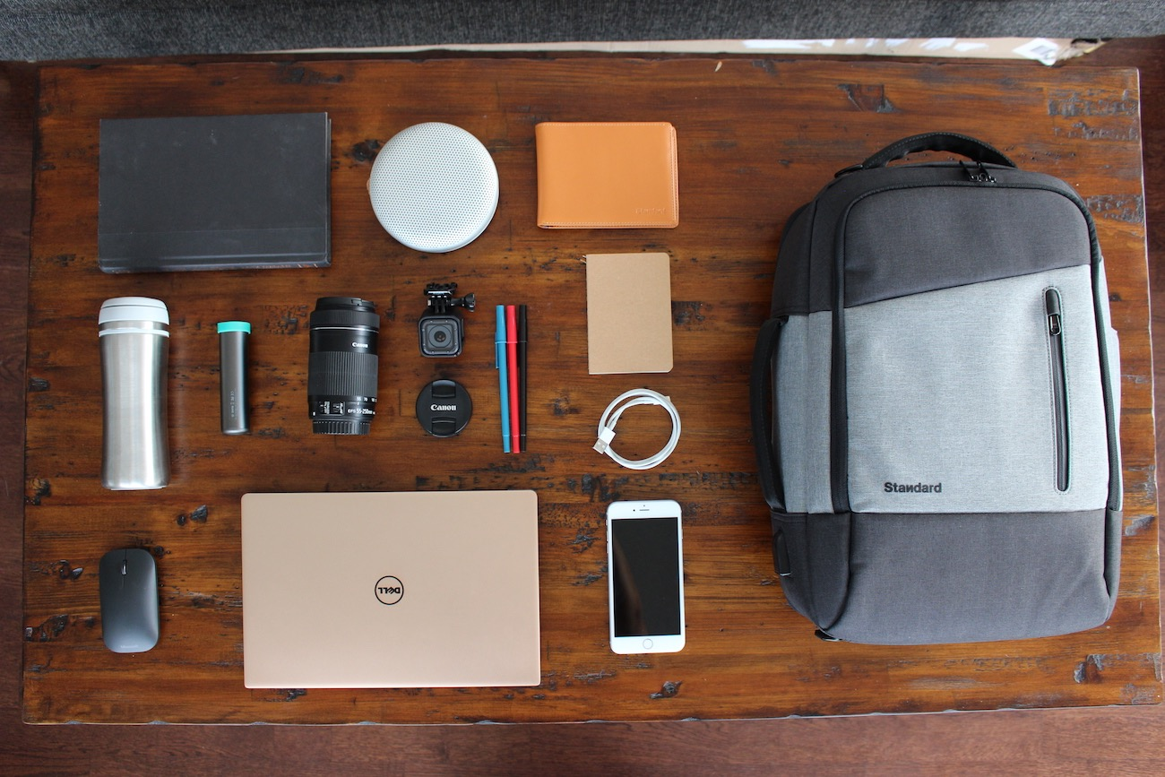 Daily Smart Laptop Work Backpack