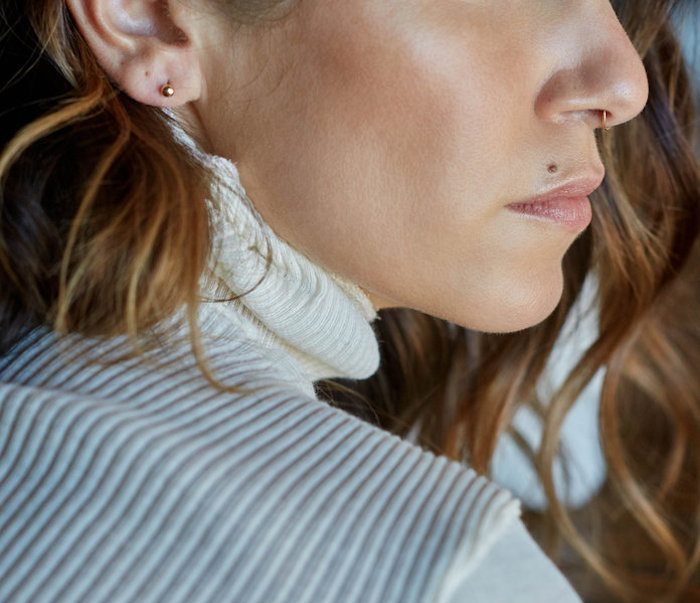 Dell Circular Collection Jewelry Line