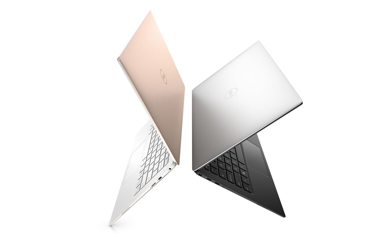 Dell XPS 13 Compact 13-Inch Laptop