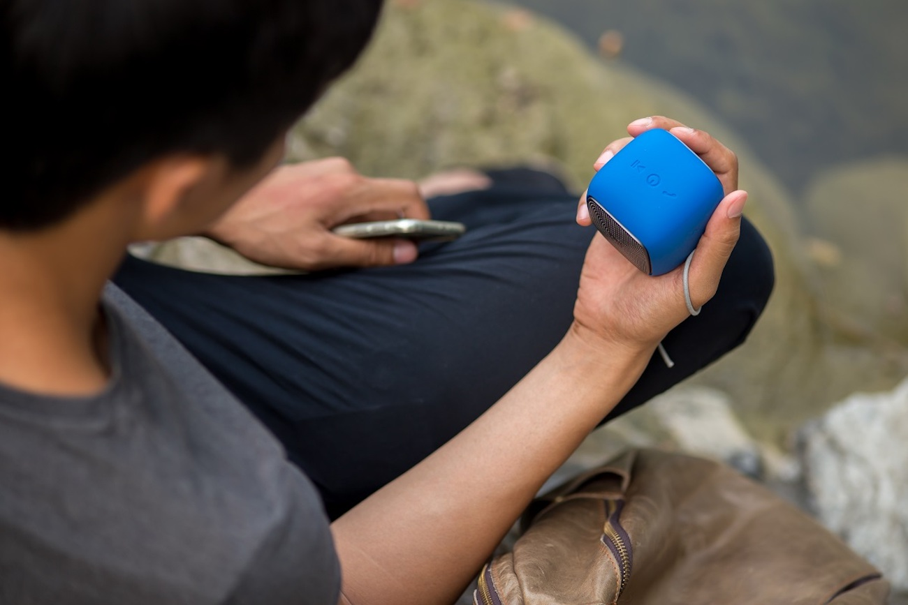 Edifier MP200 Portable Bluetooth Speaker