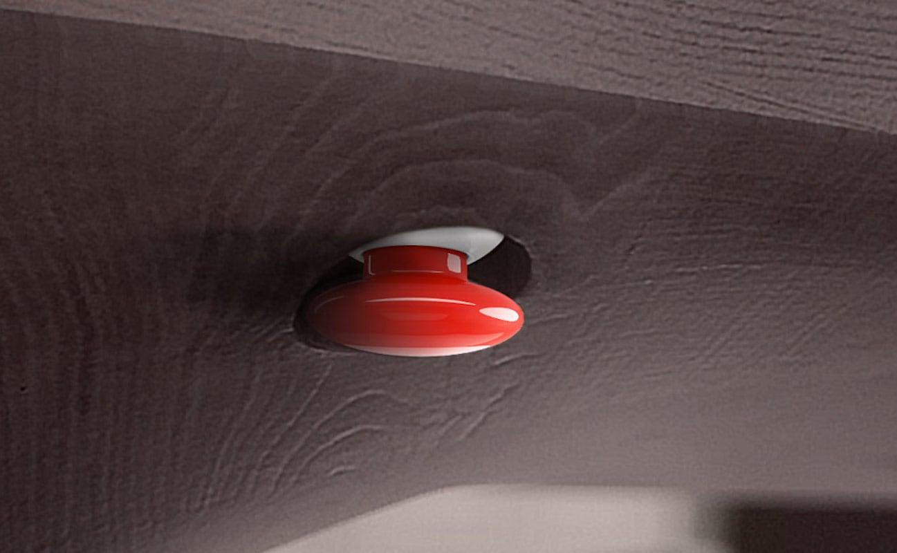 FIBARO The Button Multi-Touch Smart Button