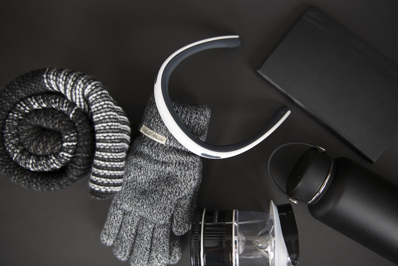 FITT360 Wearable Neckband Camera