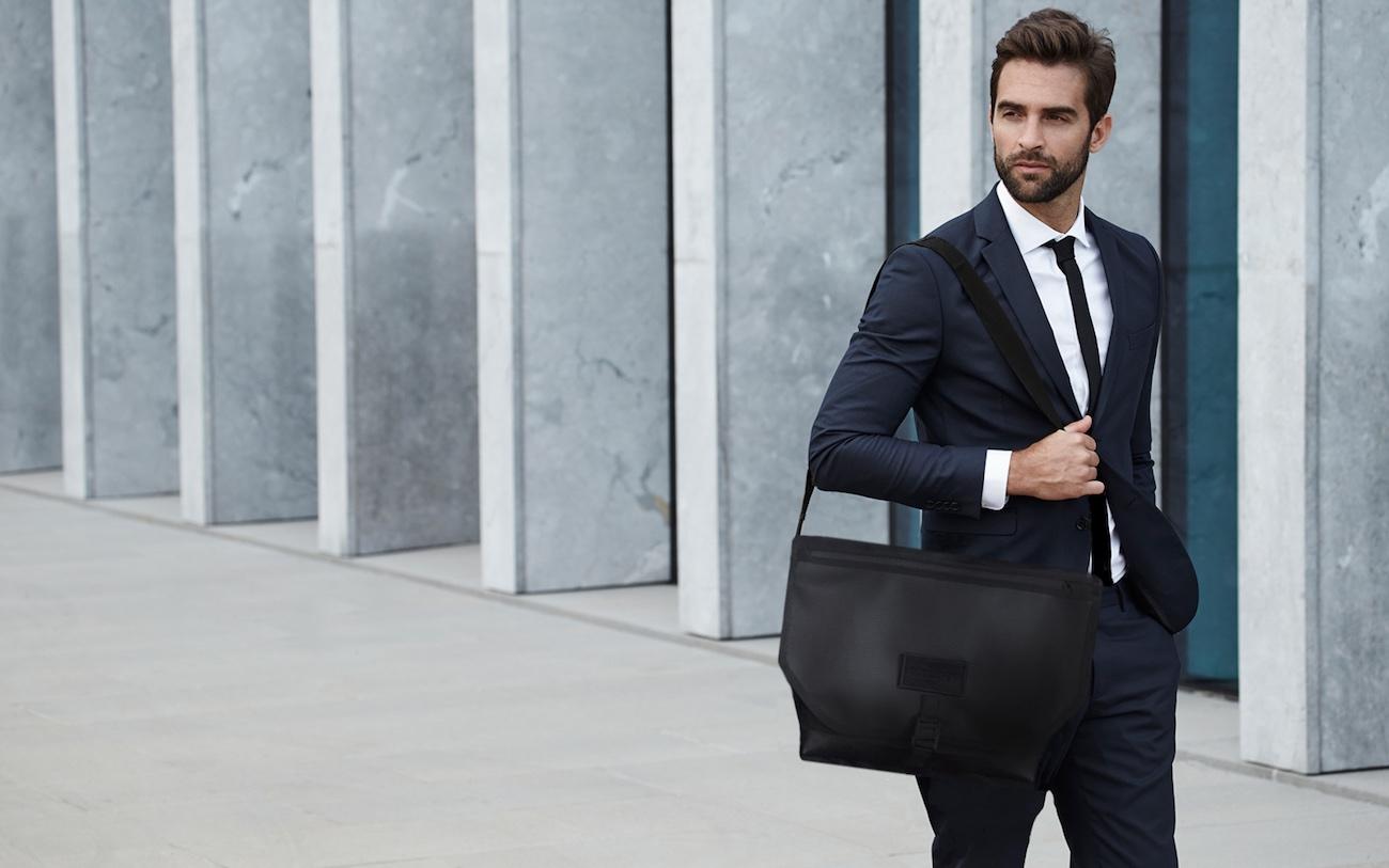 FIXER Modular Messenger Bag