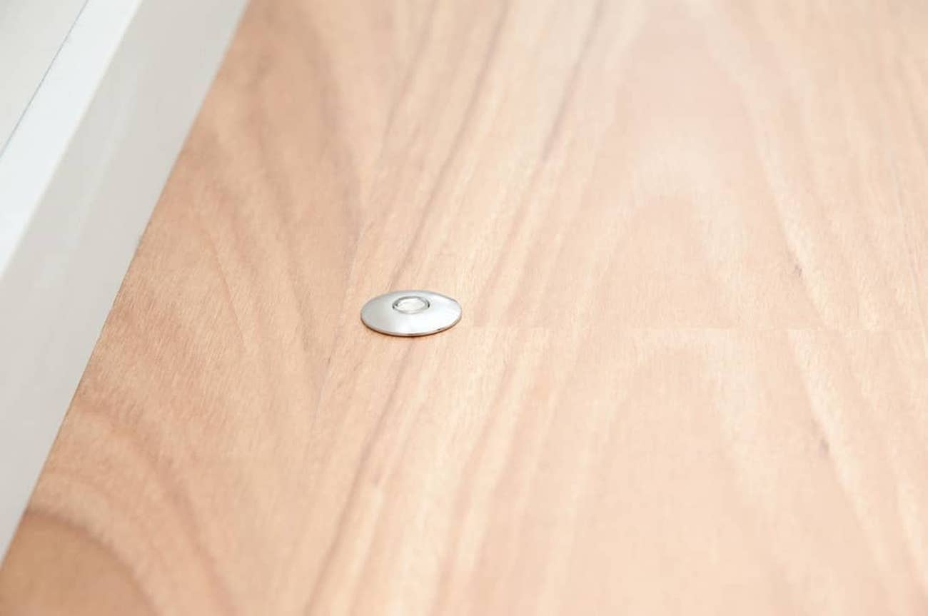 Fantom Magnetic Hold-Open Doorstop