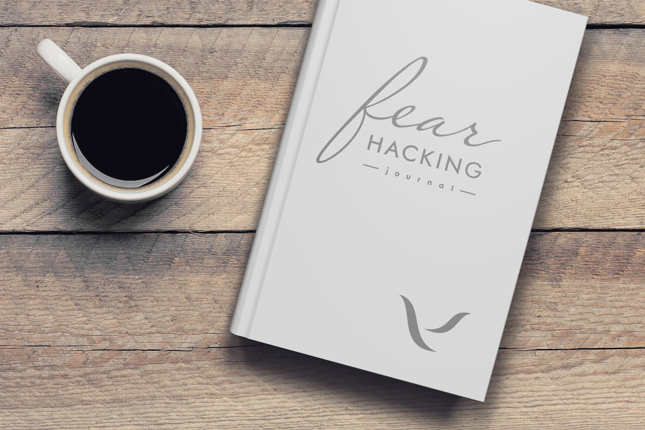 Fear Hacking Journal