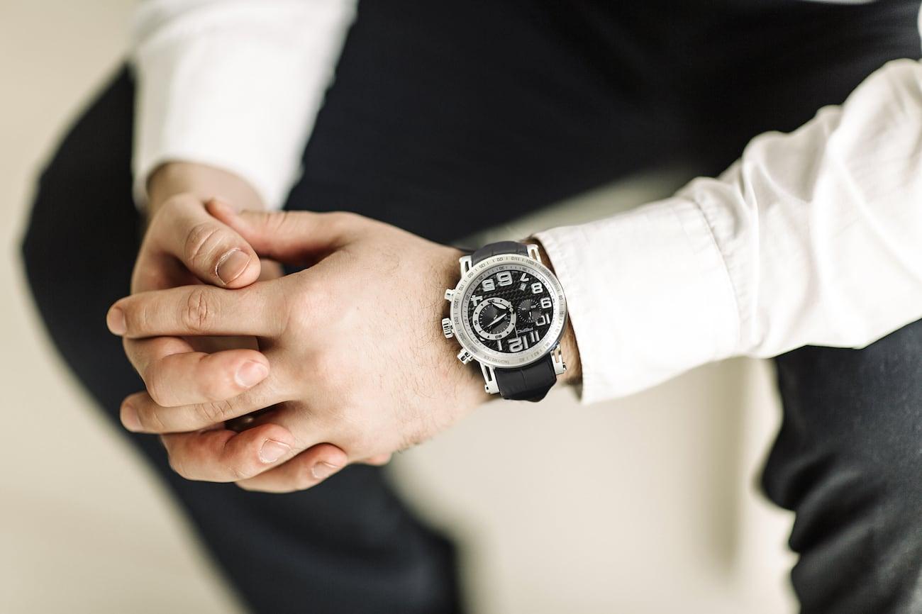 Ferdi & 3Five6 High-End Modern Swiss Watches