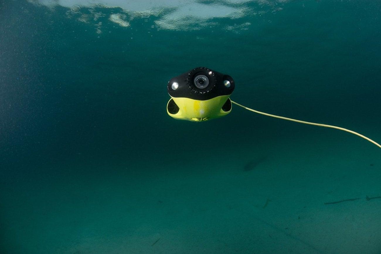 Fifish P3 Underwater Camera Robot