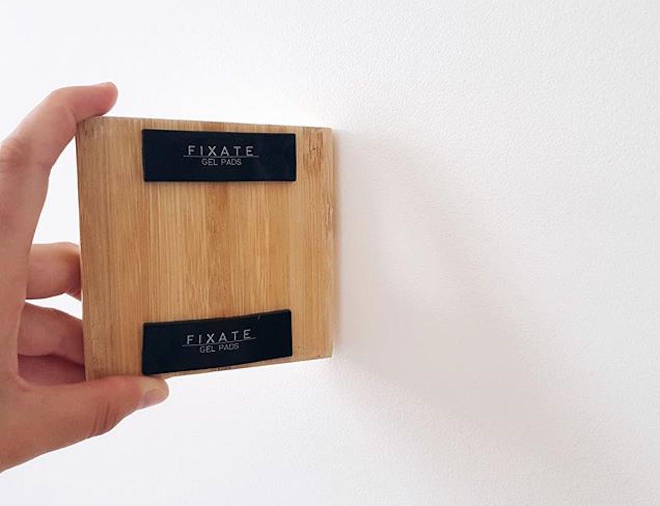 Fixate Reusable Gel Pads