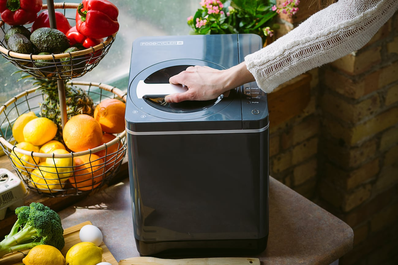 FoodCycler Eco-Friendly Food Recycler