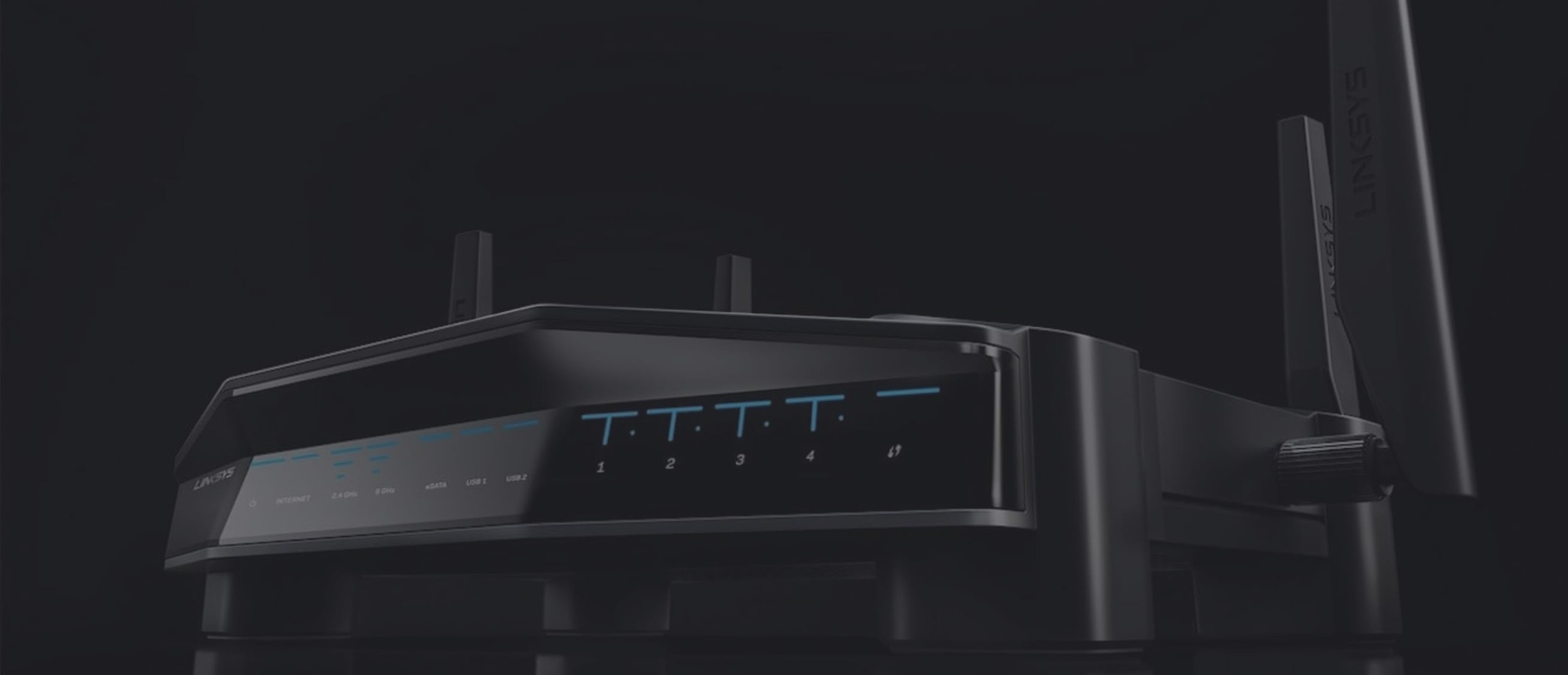Linksys WRT32XB Gaming Router