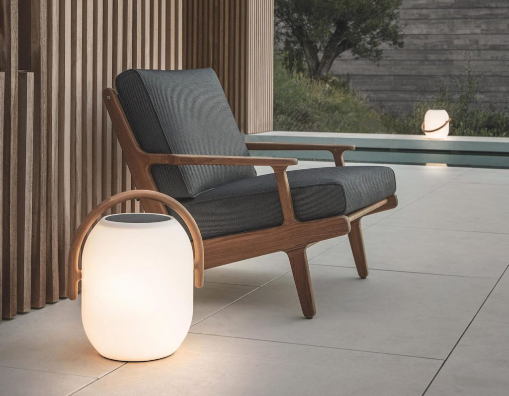 Gloster+Ambient+Cocoon+Outdoor+Light