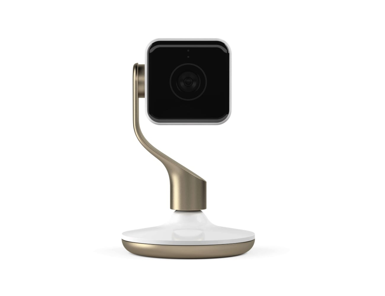 Hive View Smart Indoor Camera