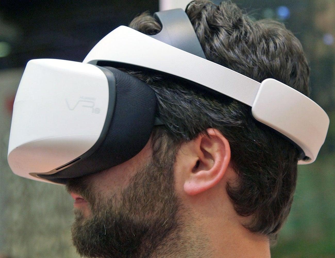 3K+VR+Headset