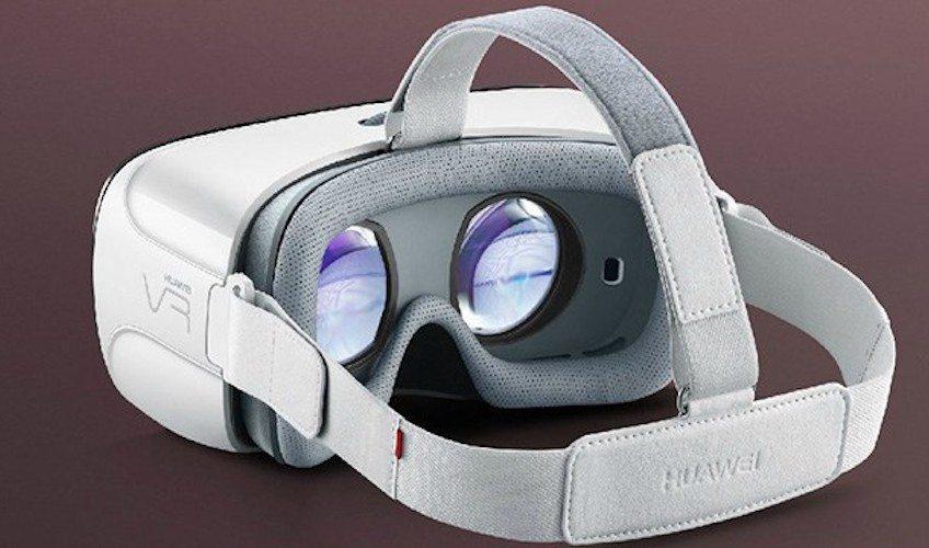 Huawei VR2 3K VR Headset