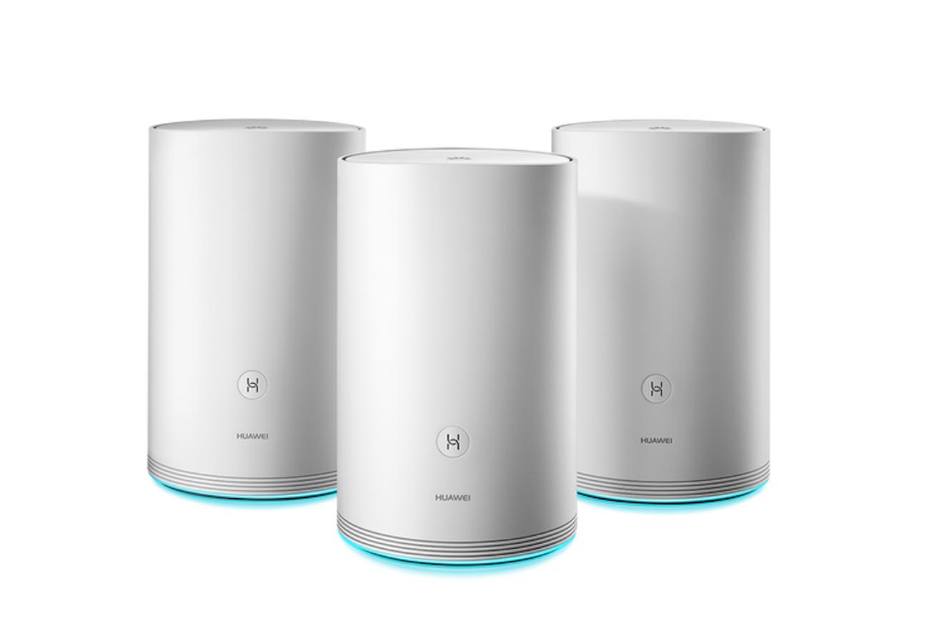 Huawei Wifi Q2 Hybrid Home WiFi System