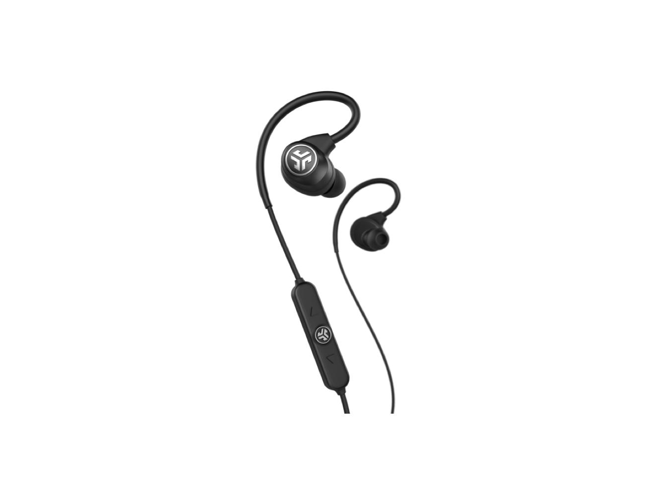 JLab Audio Epic Sport Wireless Earbuds