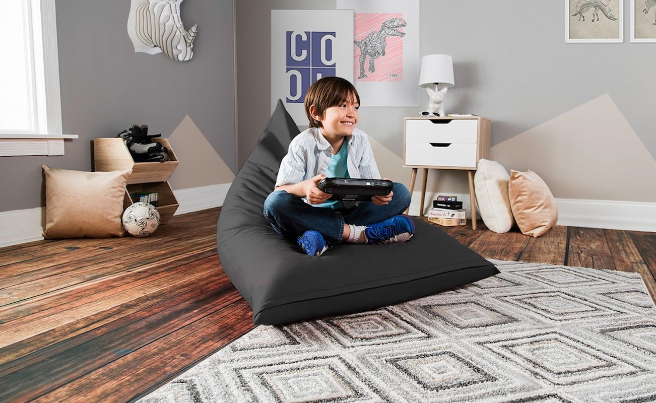 Jaxx Pivot Kid's Gamer Bean Bag