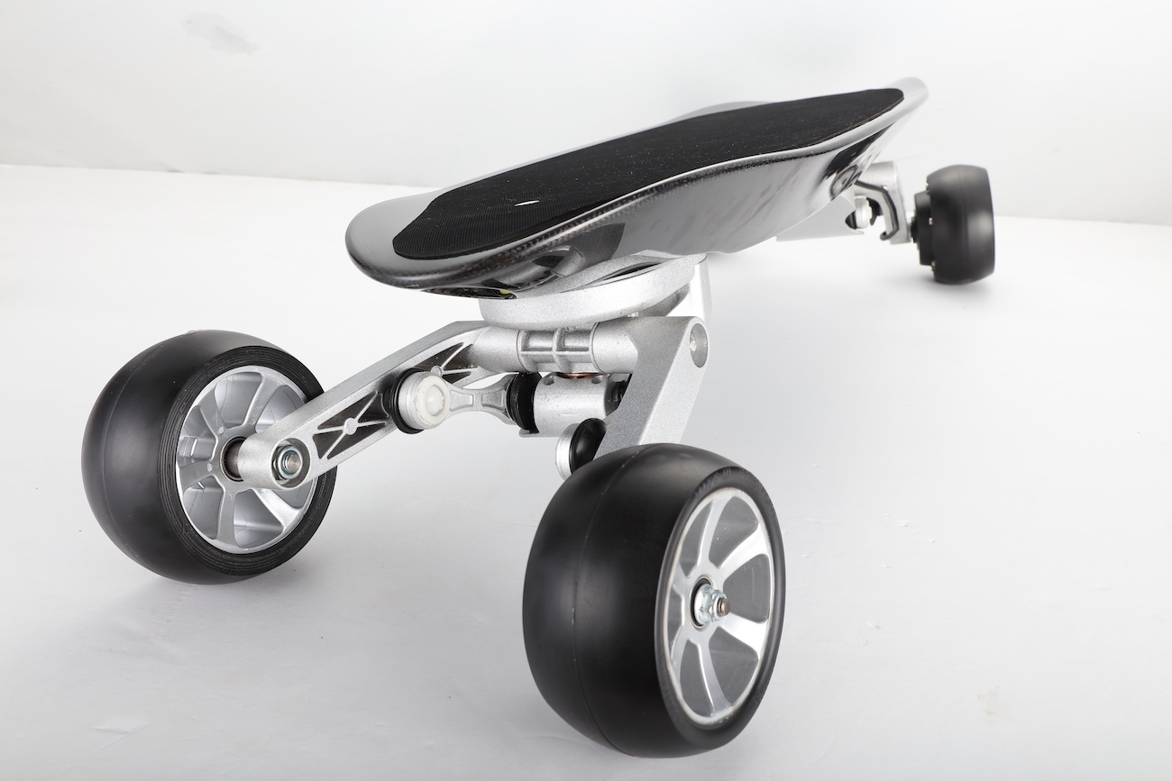 KKA S1 Advanced Electric Skateboard