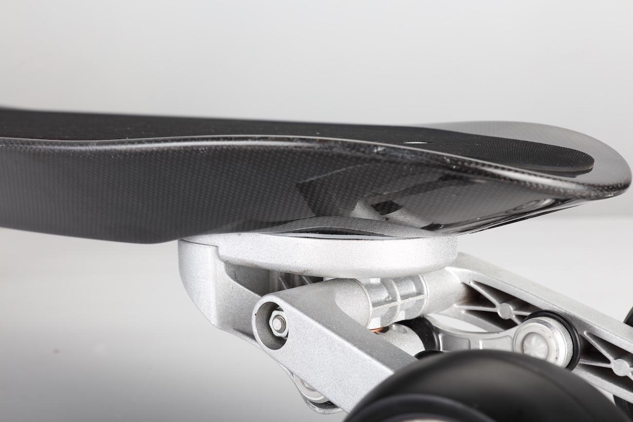 KKA S1 Advanced Electric Skateboard