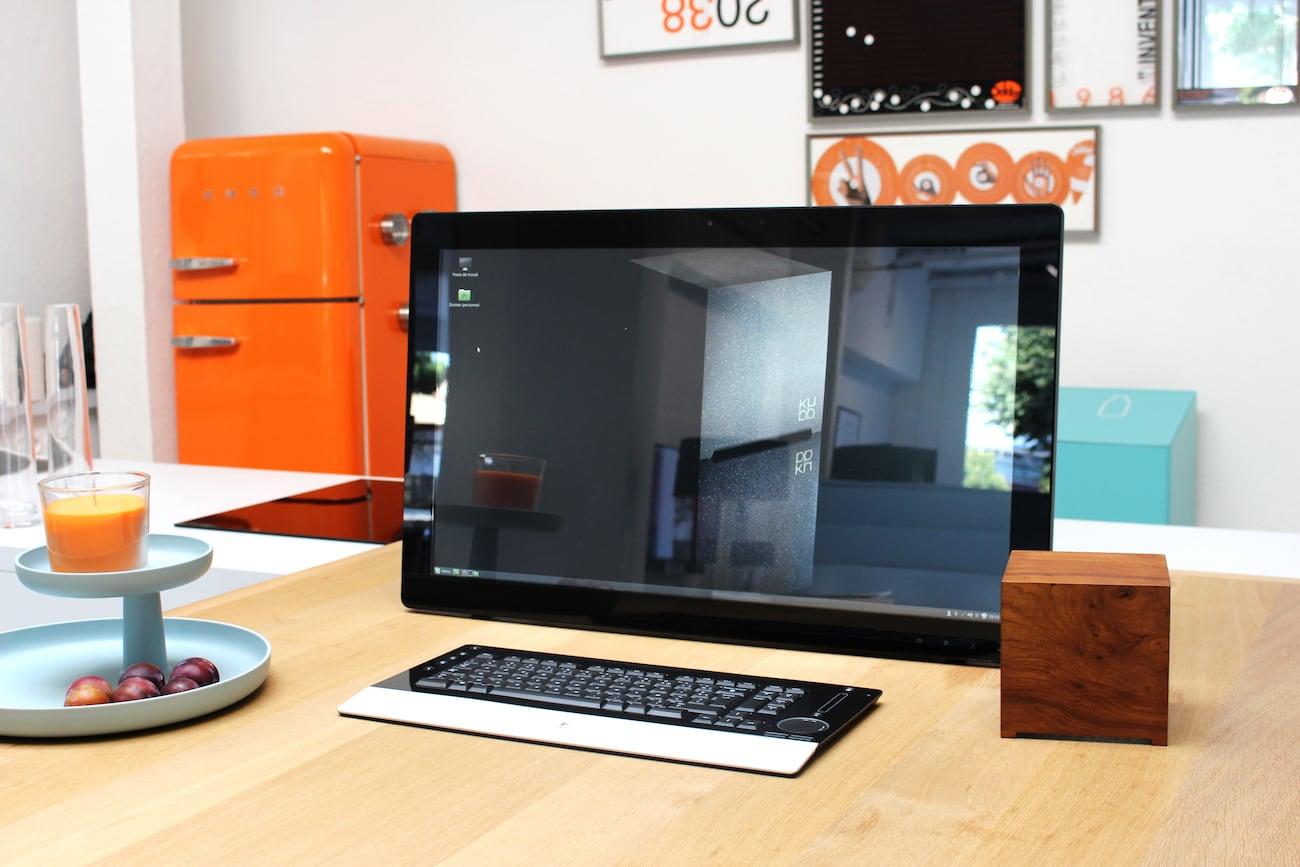 Kubb Compact Desktop Computer