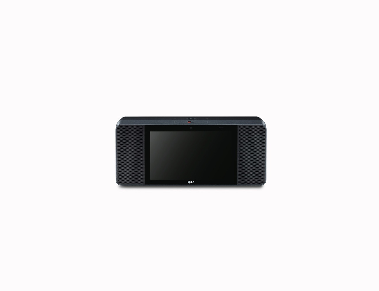 LG ThinQ Google Assistant Touch Screen Speaker