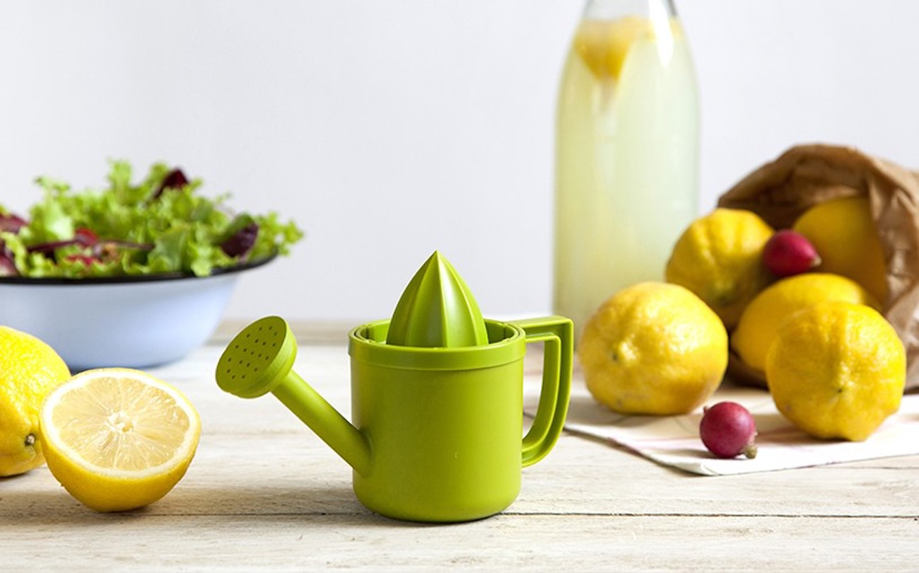Flip+Lid+Lemon+Juicer