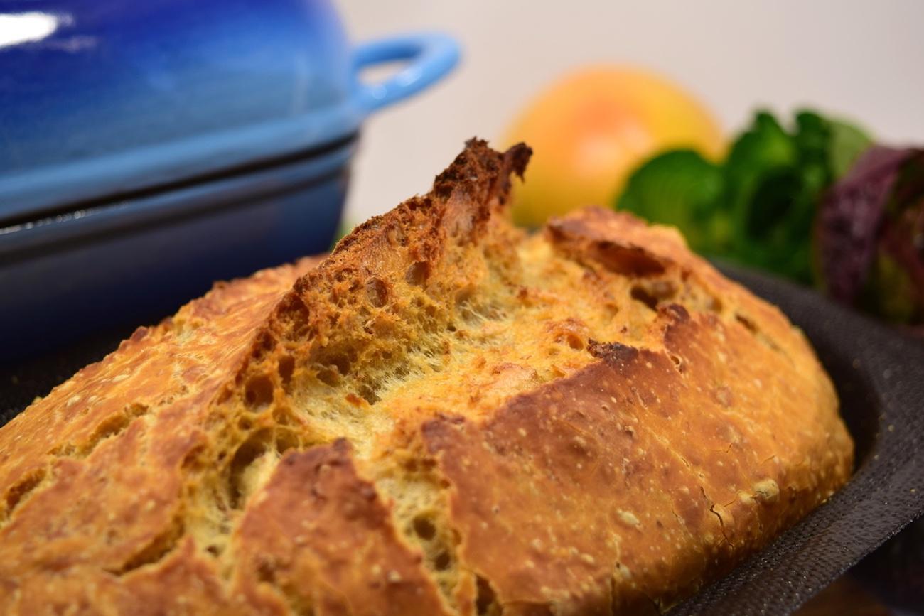 LoafNest Artisan Bread Making Kit