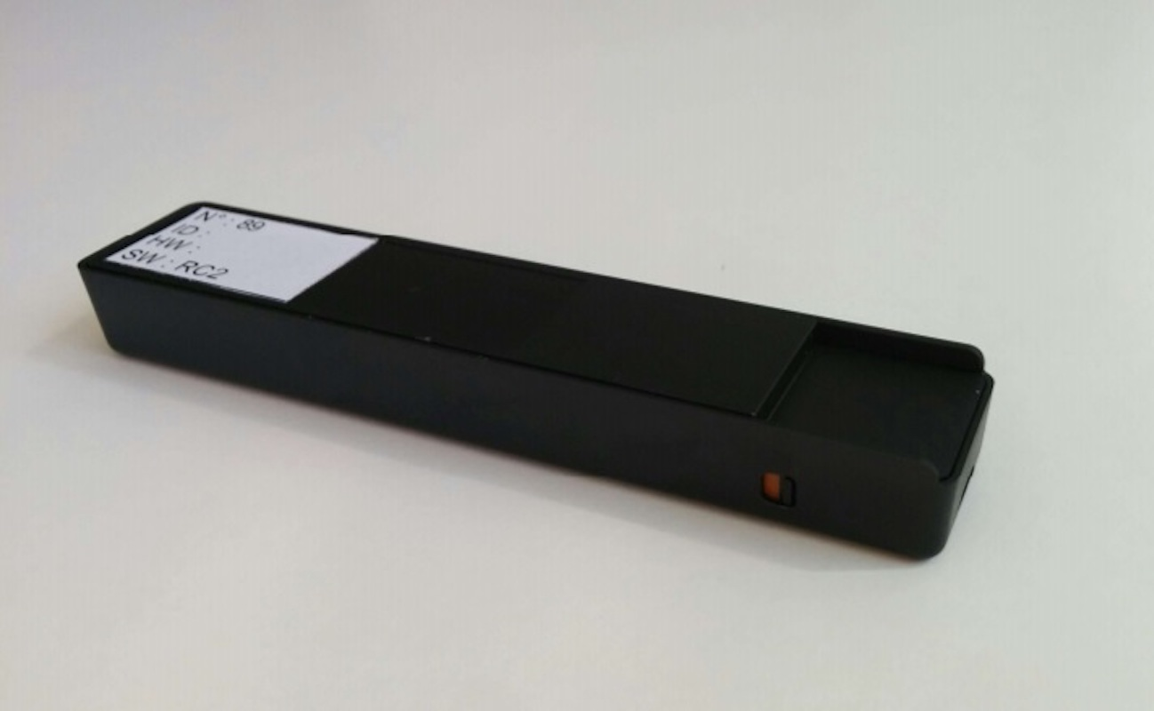 Louis Vuitton Echo Smart Luggage Tracker
