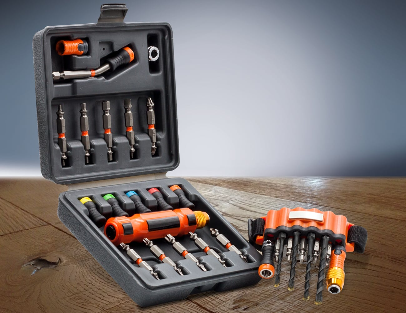 Magnet Driver DDN Total Tool