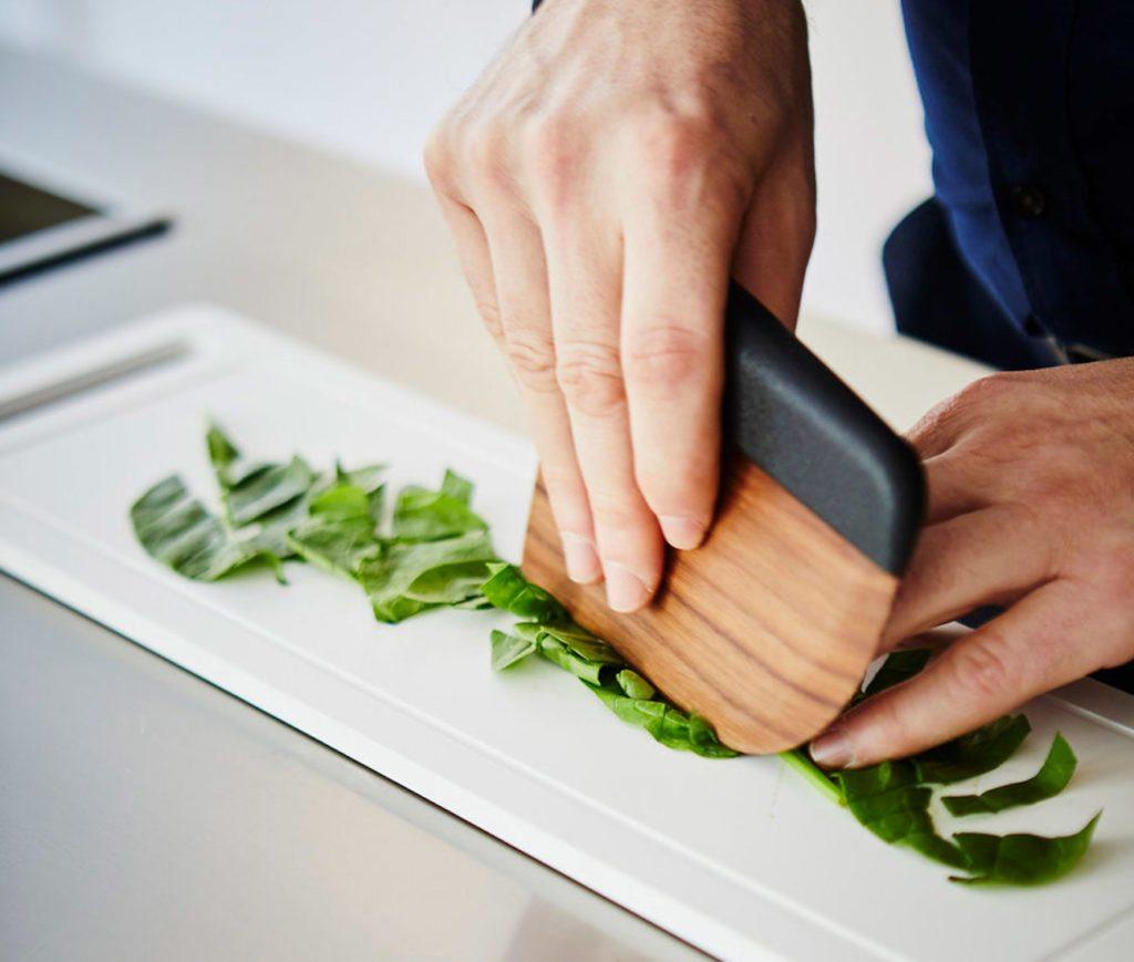 Maison+Milan+Standing+Wooden+Knife