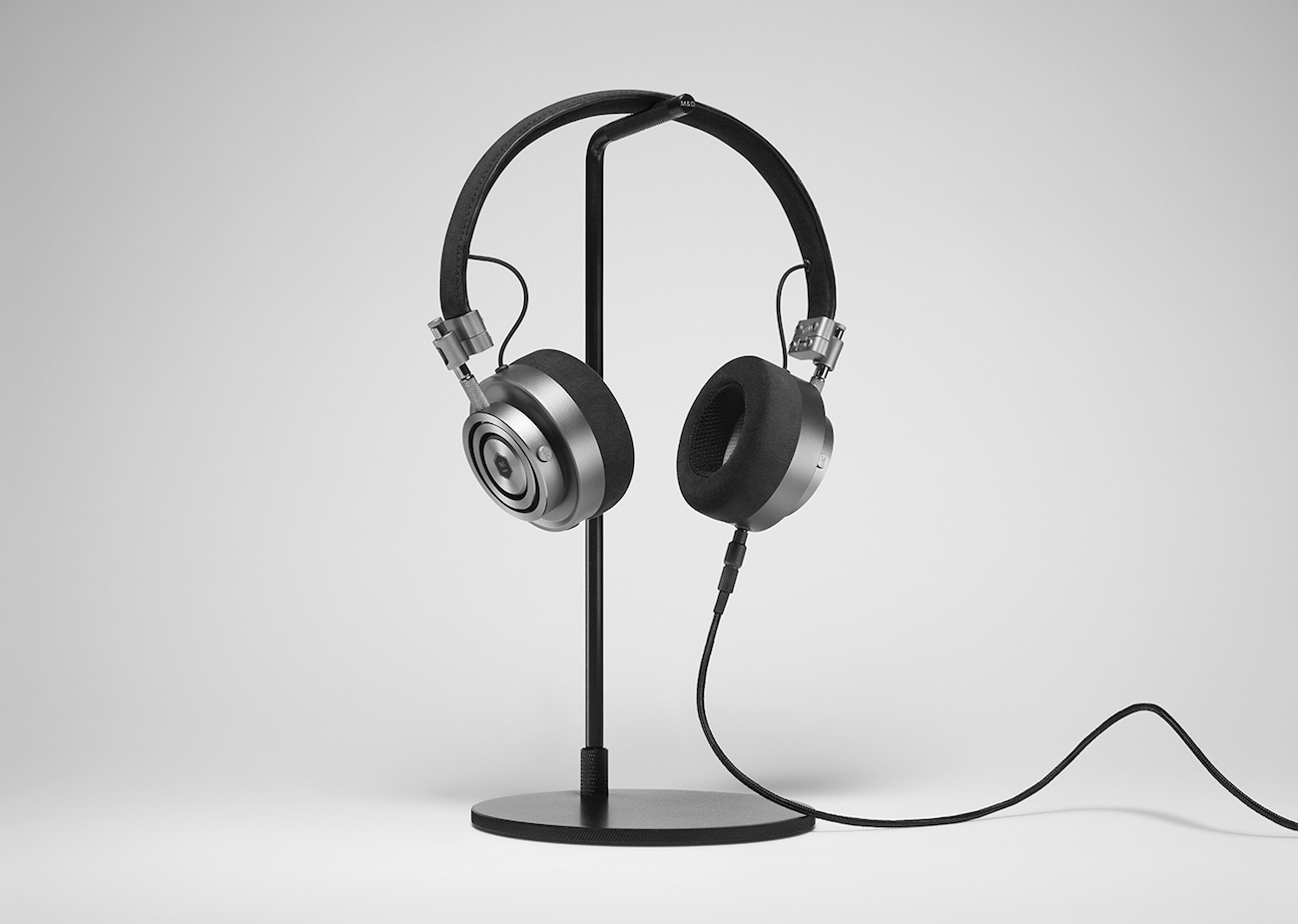 Master & Dynamic MH40 Over-Ear Headphones