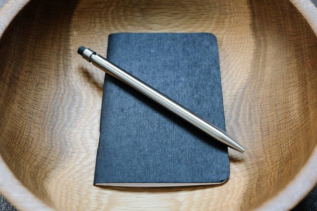 Modern Fuel Mechanical Pencil 2.0