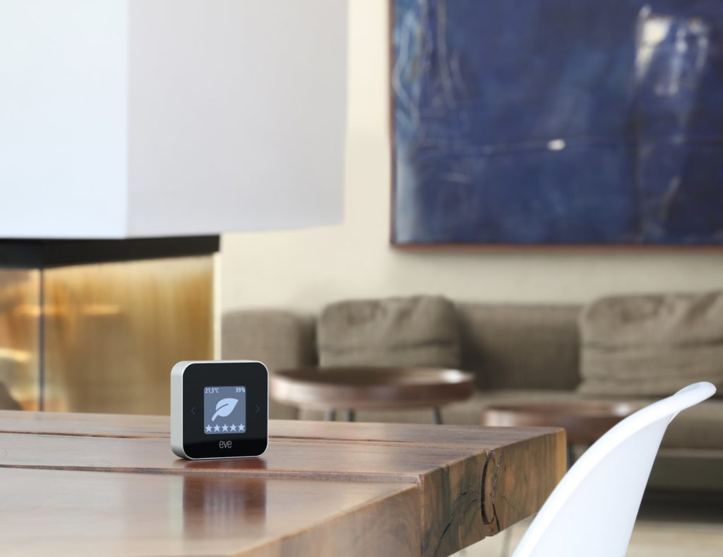 New+Eve+Room+Smart+Home+Sensor+by+Elgato