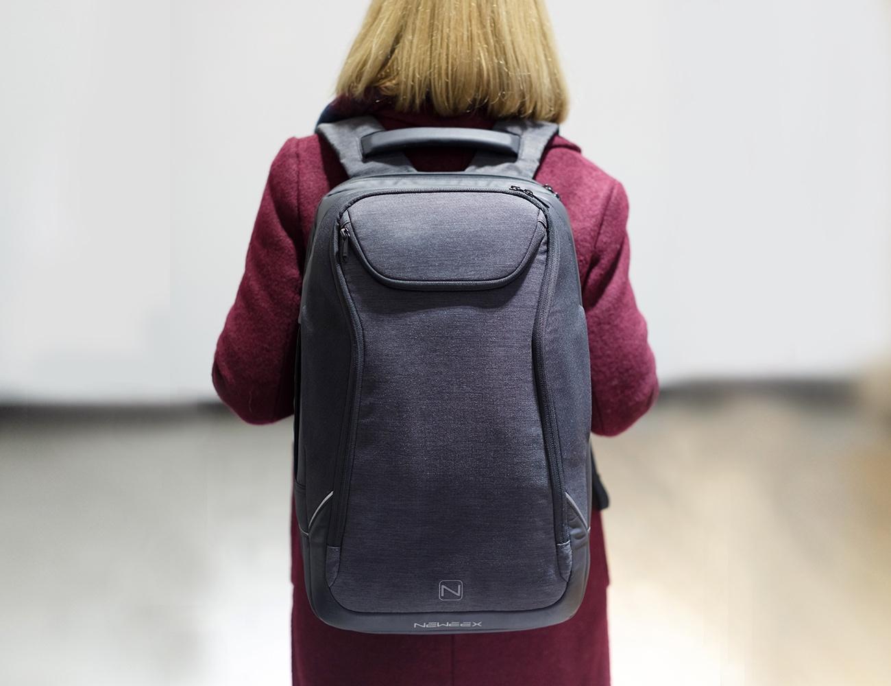 Neweex Multifunctional Compact Backpack