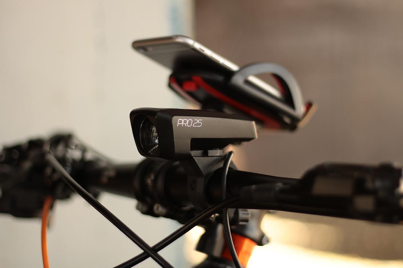 Nireeka Ultralight Smart eBike