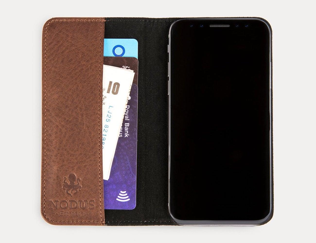 Nodus Access 3 iPhone X Case