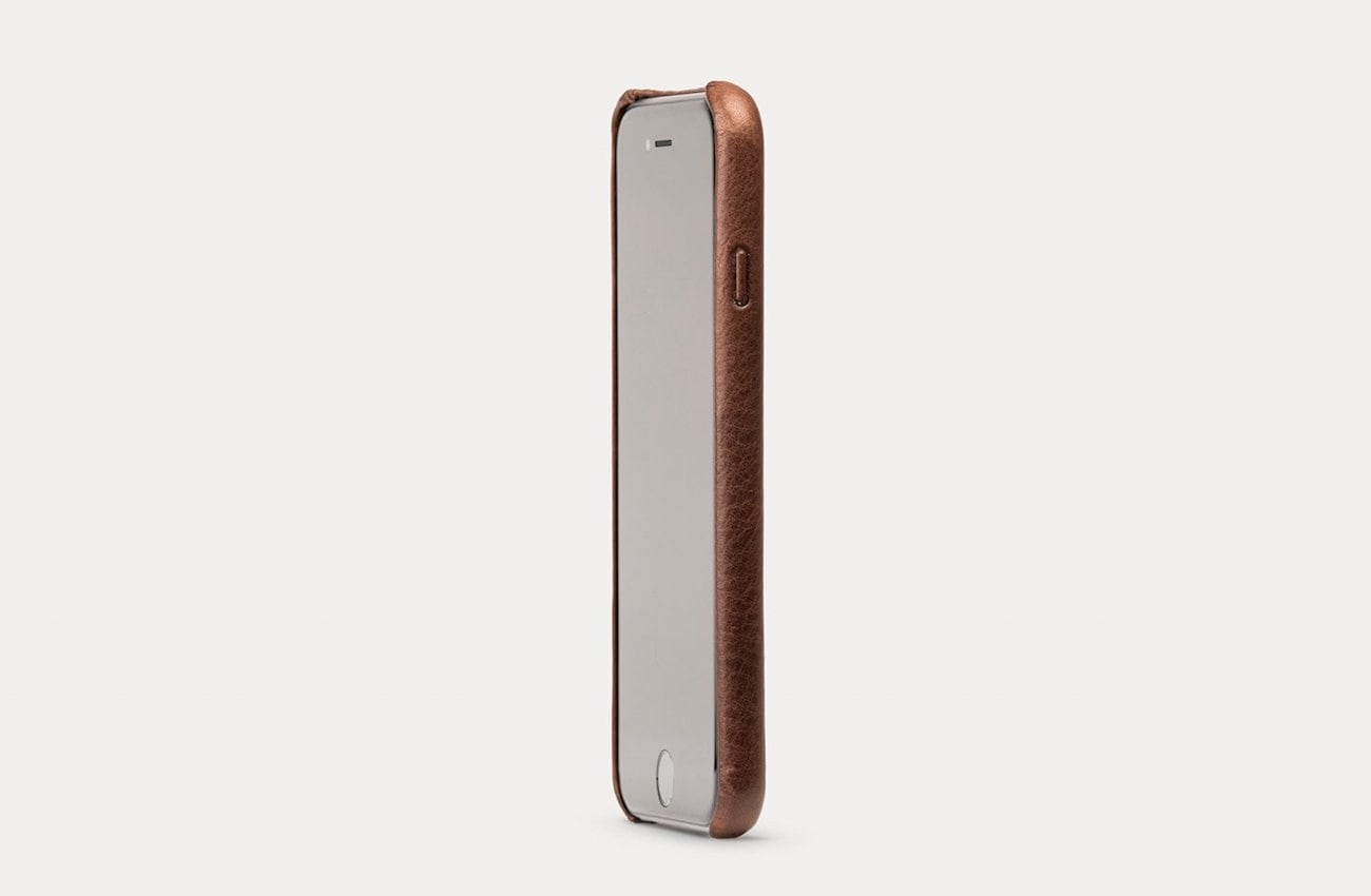 Nodus Shell Magnetic iPhone Case