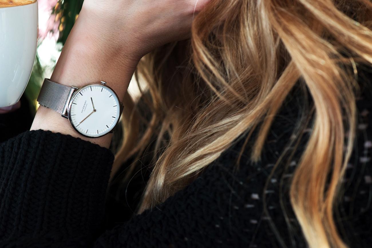 Nordgreen Luxury Scandinavian Design Watches