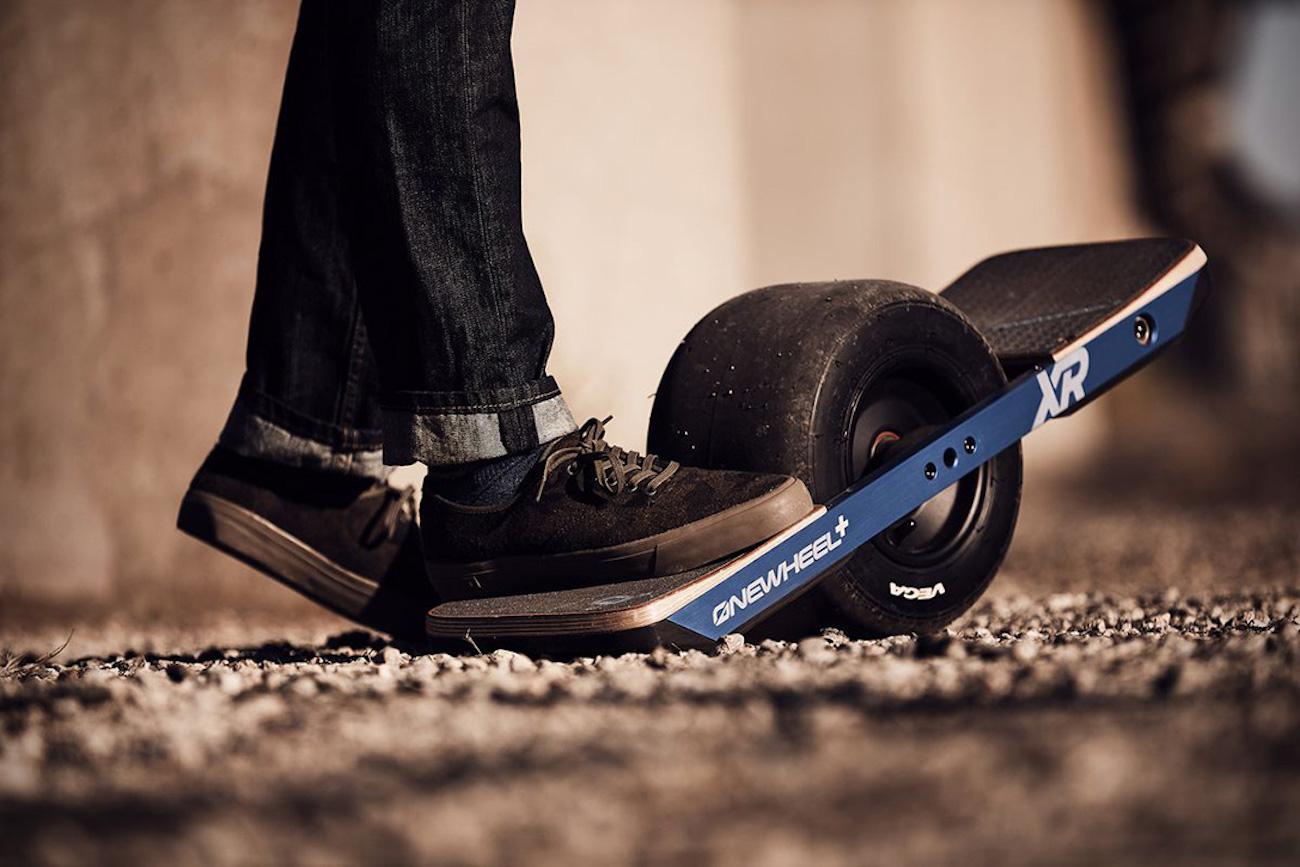 Onewheel+ XR Self-Balancing Electric Skateboard