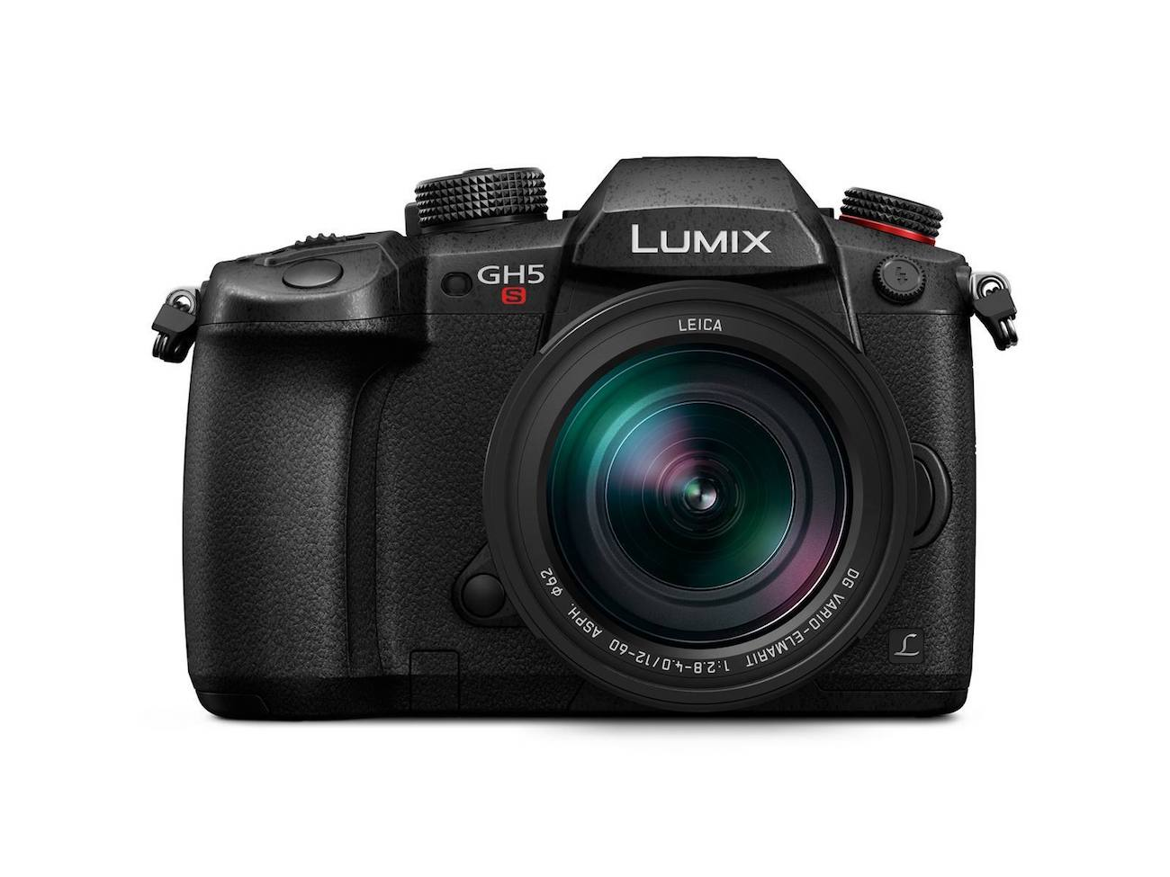 Panasonic GH5s Mirrorless 4K Camera