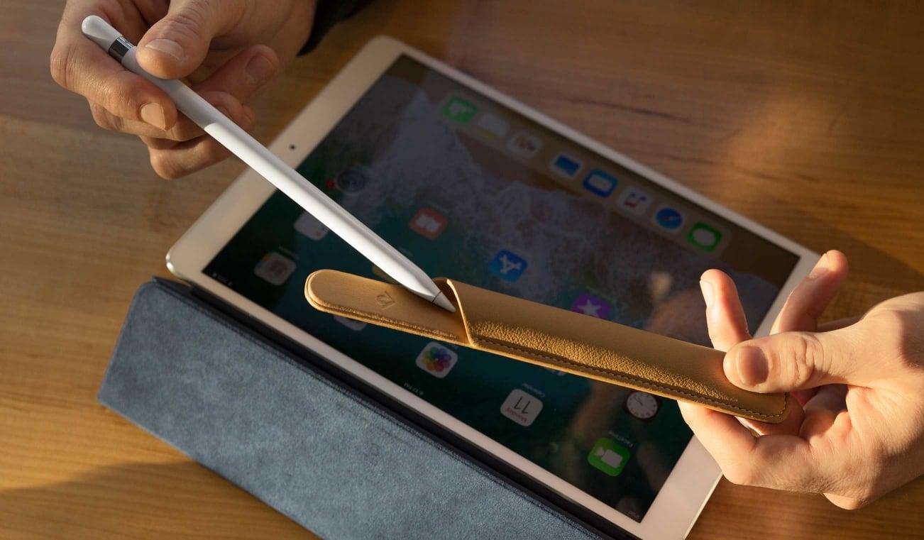 PencilSnap Apple Pencil iPad Sleeve