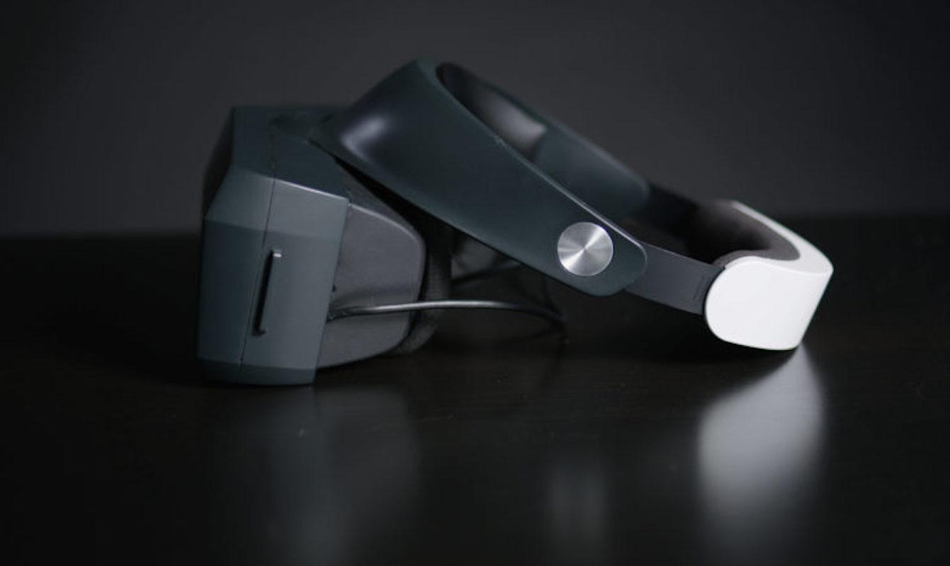 Pimax 8K Virtual Reality Headset