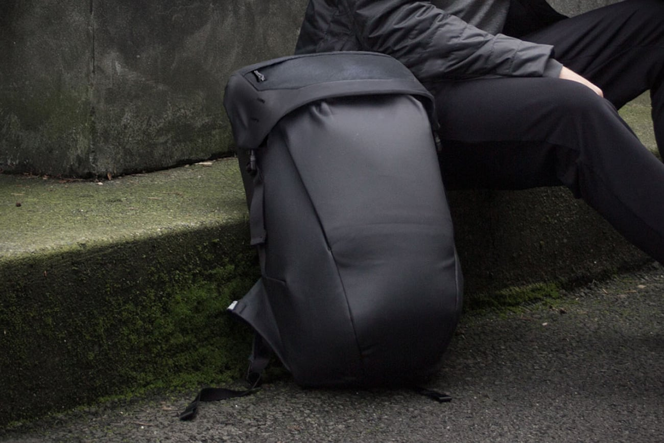 RYU Quick Pack Lux 18L