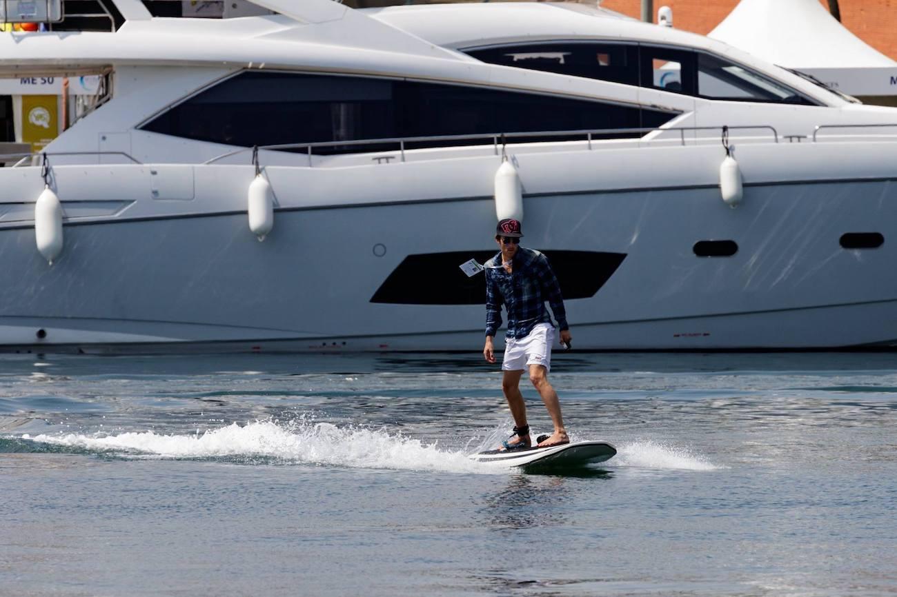 Radinn G2X Electric Jetboard
