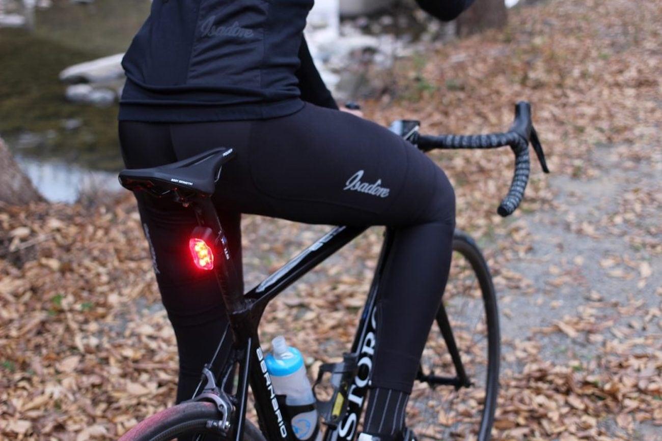 Rayo Smart Bicycle Tail Light